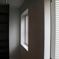 Skodder eller Låger, vindues klapper, gardiner, persienner,
